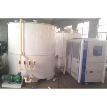 Mesin Chiller Acuan (0.5m³ / h)