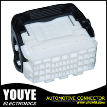 32pin PBT Auto Plastic Wire to Wire Connector
