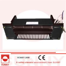 Aufzug-Fans mit CE und ISO9001-Zertifizierung (SN-EF-FB9B)