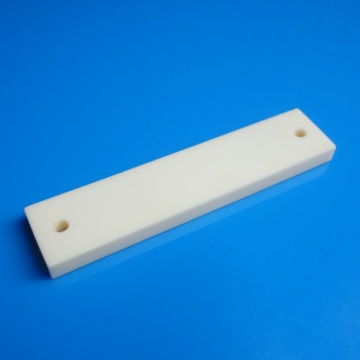 Presisi 99,5% Alumina Ceramic Bar and Block