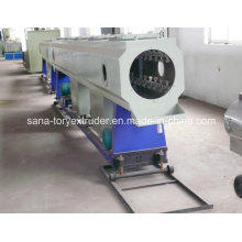 Plastic PPR Pipe Extrusion Production Machine Line/Pipe Extruder