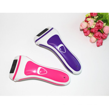 Pedi Perfect Electronic Pedicure Foot File Callus Remover