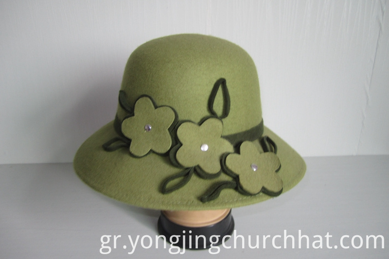 Casul Church Hats