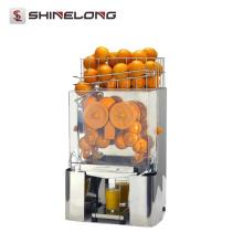Machine de presse-fruits orange commerciale automatique de comptoir K614