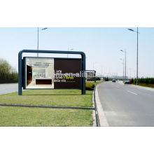 Caixa de publicidade ao ar livre GDH-6