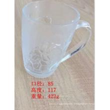Glass Mug Glass Cup Kb-Hn07702