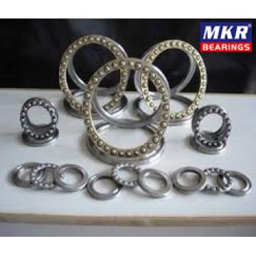 Manufacturer NSK 51122 Thrust Ball Bearing