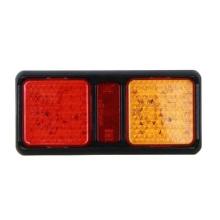 Ltl07/14 Series IP67 Waterproof LED Combination Lamps