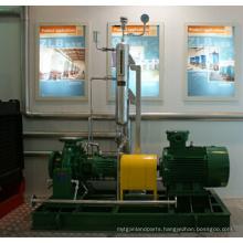 Horizontal Centrifugal Pump for Petroleum
