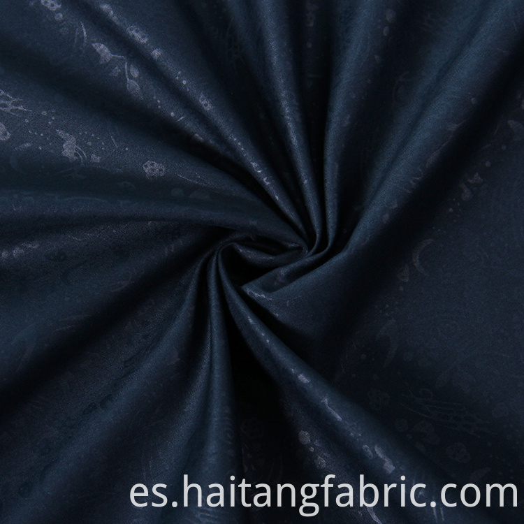 Embossing Soft Fabric