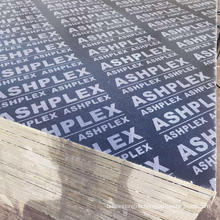 low price standard size formwork plywood for construction projects