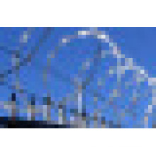 Top Quality Razor Barbed Wire (Factory Price)