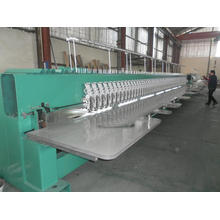 Strong Flat Embroidery Machine