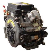 Дизельный двигатель 13 кВт