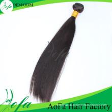 Haar-Remy-Haar-Menschenhaar-Erweiterung des Großverkauf-7A Grad-Nerz-Jungfrau-Haares