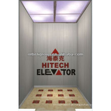Cabine de elevador