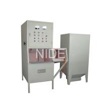 Stator Coil Machine à peinture électrostatique en poudre