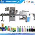 Бутылка Рукав Цена Обозначая Машинное Оборудование