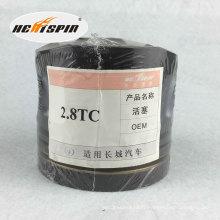 Chinois 2.8tc Piston avec 1 an de garantie Vente chaude Bonne qualité