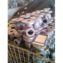 cast iron valve body
