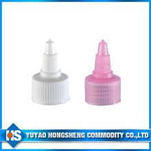20mm Plastikwasser-Flaschen-Kappe Push Pull für Spülmittel