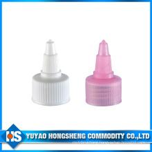 20mm Plastic Water Bottle Cap Push Pull for Dishwashing