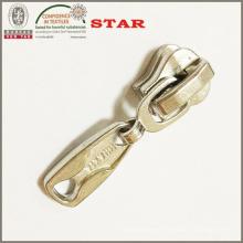 Tirador personalizado de la cremallera del metal para la cremallera de la alta calidad