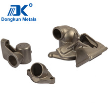 Stainless Steel Pump Investment Casting Parts