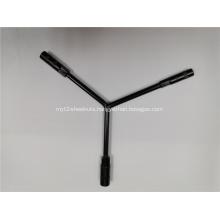 Multi-Purpose Y Type Trigeminal Socket Wheel Nut Wrench