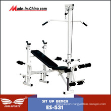 2015 Fashion Home Use Foldable Weight Bench (ES-531)