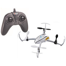 2.4G 4CH Fernbedienung China Quad Copter Drohne kann mit En71 / ASTM / RoHS-Zertifikat filp