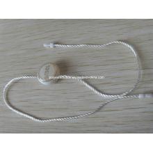 Étiquette époxyde de joint de surface / étiquette en plastique de coup / lacres en plastique pour des vêtements By80018