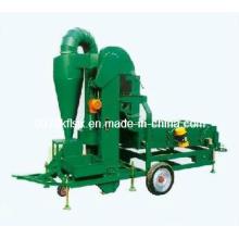 Máquina de limpeza da semente, máquina de processamento dos feijões