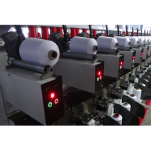 Electronic Precision Winding Soft Machine