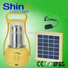 green source Hot sell led lantern camping solar walkway lantern lights