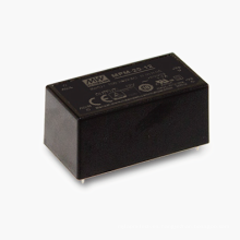 MPM-20-24 Mean Well 20W 24V Alto tipo de fuente de alimentación encapsulada médica verde confiable