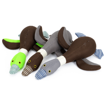 Pet Dog Sound Toys Juguete divertido para mascotas