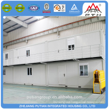 EPS sandwich panel prefabricated container office homes for sale