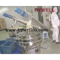 Susu Powder Vibrating Sieve