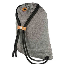 Light Weight Water Proof Drawstring Level 5 Cut Resistant Anti-theft Bag Anti Theft Backpack