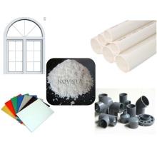 Blei-PVC-Stabilisator für die Verarbeitung von Kunststoffprofilen