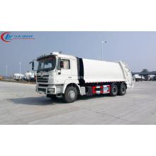 Best SHACMAN F3000 22cbm Waste Management Heavy Truck
