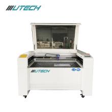 Máquina de corte do laser do CO2 do CO2 para a madeira acrílica