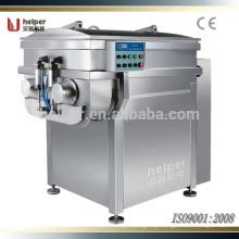 vacuum mixer machine