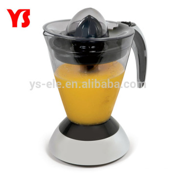 Exprimidor de frutas plastico electrico citrus prensa naranja limon trabajable