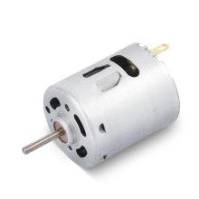 RS-360 Motor de alto par dc 24v para taladro de tornillo