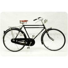 Bicicleta tradicional de los hombres de 28inch Double Bar (TR-027)