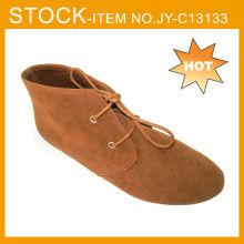 Grupo compra acciones zapato