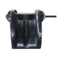 Commerce de gros de type acier de coulée marine Prix de la butée de chaîne