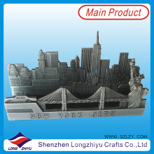 Factory Price Promotional Stainless Steel Business Card Holder